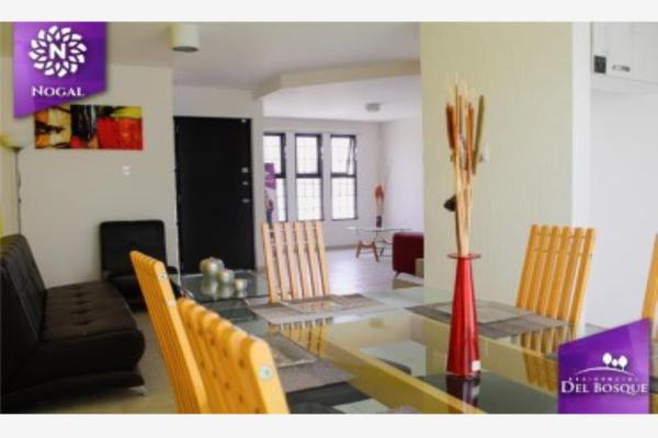 Foto de casa en venta en camino de acceso 7 209, residencial del bosque, san luis potosí, san luis potosí, 0 No. 02