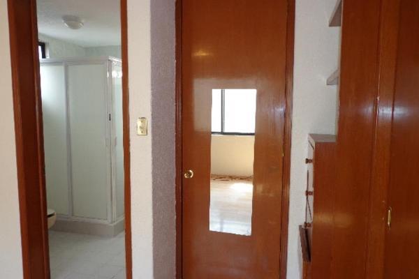 Foto de departamento en renta en camino de acceso a praderas de san mateo , la cuspide, naucalpan de juárez, méxico, 4582151 No. 15