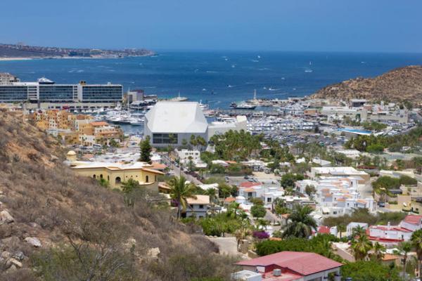 Foto de terreno habitacional en venta en camino de club , el pedregal, los cabos, baja california sur, 7251548 No. 01