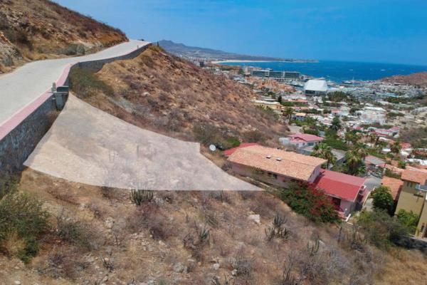 Foto de terreno habitacional en venta en camino de club , el pedregal, los cabos, baja california sur, 7251548 No. 02