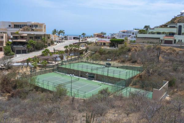 Foto de terreno habitacional en venta en camino de club , el pedregal, los cabos, baja california sur, 7251548 No. 08