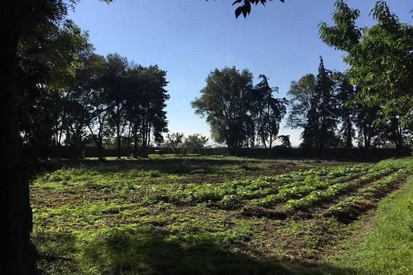 Foto de terreno industrial en venta en camino de las animas , tepotzotlán, tepotzotlán, méxico, 7224824 No. 03