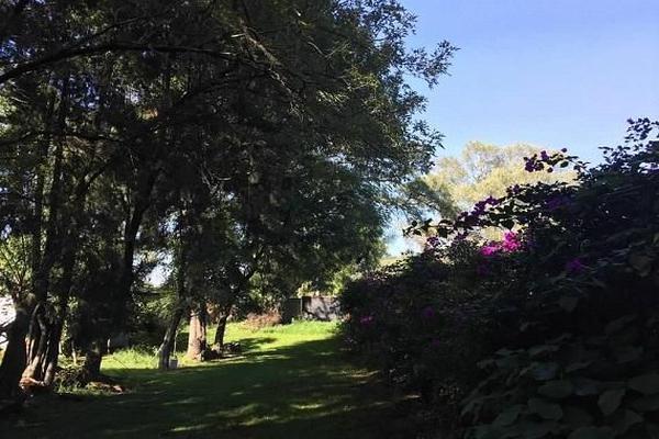 Foto de terreno industrial en venta en camino de las animas , tepotzotlán, tepotzotlán, méxico, 7224824 No. 10