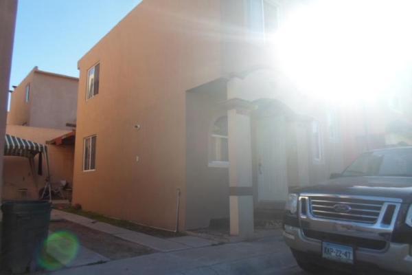 Foto de casa en venta en camino de las bugambilias, privada plata 8474, jardín de las bugambilias, tijuana, baja california, 3553526 No. 02