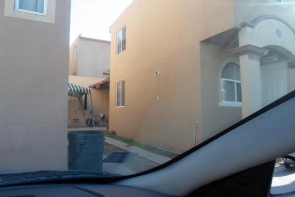 Foto de casa en venta en camino de las bugambilias, privada plata 8474, jardín de las bugambilias, tijuana, baja california, 3553526 No. 03