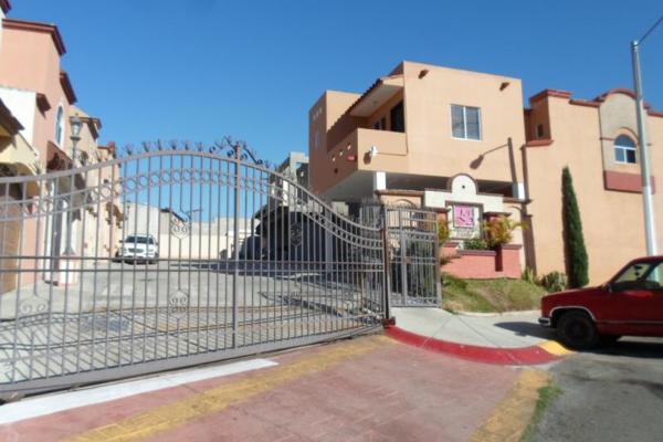 Foto de casa en venta en camino de las bugambilias, privada zafiro 8490, jardín de las bugambilias, tijuana, baja california, 3566230 No. 02