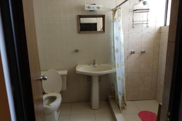 Foto de casa en renta en camino de las cumbres 100, fraccionamiento las quebradas, durango, durango, 9125395 No. 02