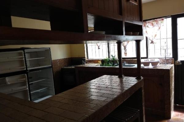 Foto de casa en renta en camino de las cumbres 100, fraccionamiento las quebradas, durango, durango, 9125395 No. 03
