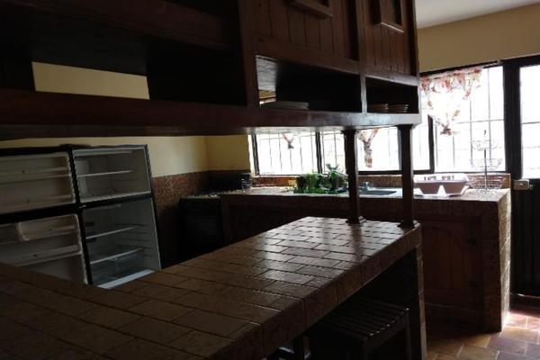 Foto de casa en renta en camino de las cumbres 100, los remedios, durango, durango, 9125395 No. 03