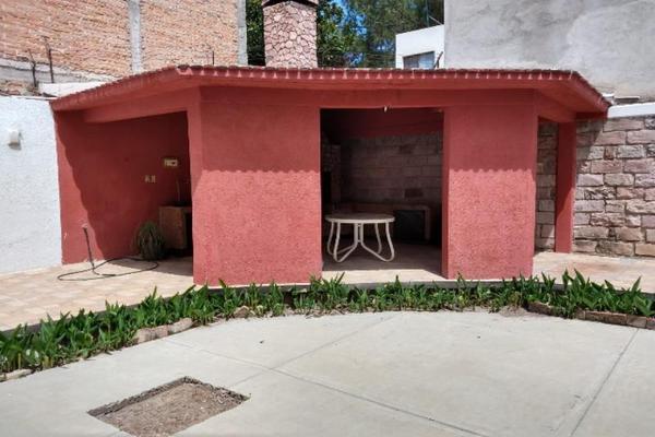 Foto de casa en renta en camino de las cumbres 100, los remedios, durango, durango, 9125395 No. 13