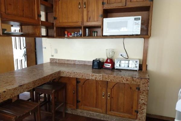 Foto de casa en renta en camino de las cumbres 100, los remedios, durango, durango, 9125395 No. 15
