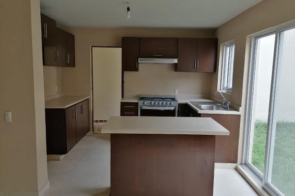 Foto de casa en venta en camino de las lomas , cortijo de san agustin, tlajomulco de zúñiga, jalisco, 14031841 No. 05