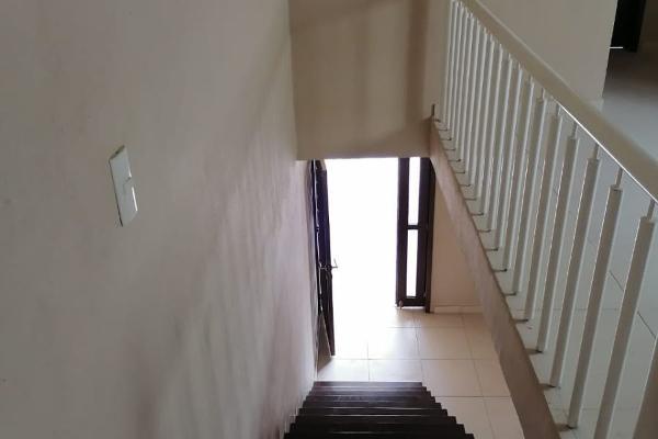 Foto de casa en venta en camino de las lomas , cortijo de san agustin, tlajomulco de zúñiga, jalisco, 14031841 No. 07