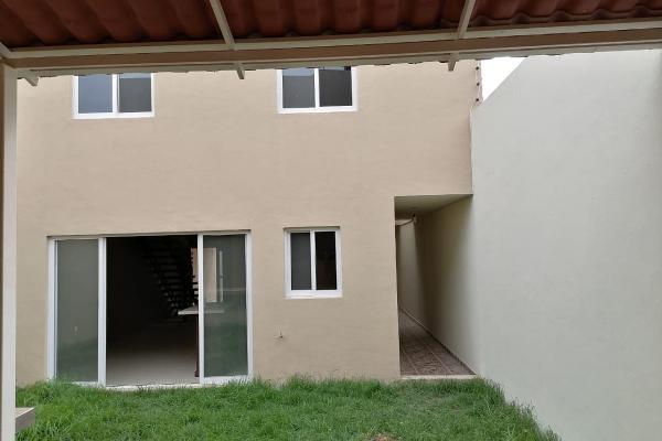 Foto de casa en venta en camino de las lomas , cortijo de san agustin, tlajomulco de zúñiga, jalisco, 14031841 No. 16