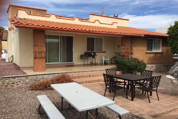 Foto de casa en venta en camino de los seris , country club, guaymas, sonora, 6808716 No. 01