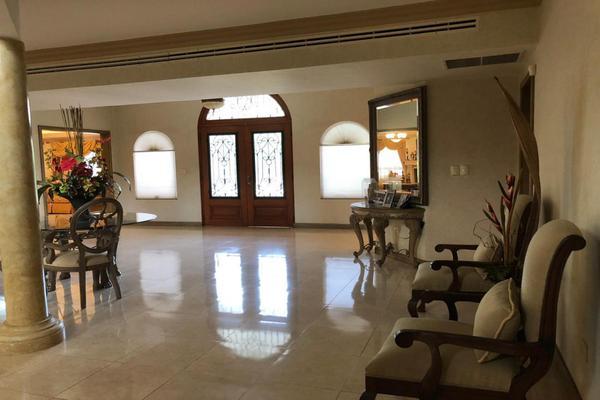 Foto de casa en venta en camino de san francisco , portal del huajuco, monterrey, nuevo león, 15227050 No. 03