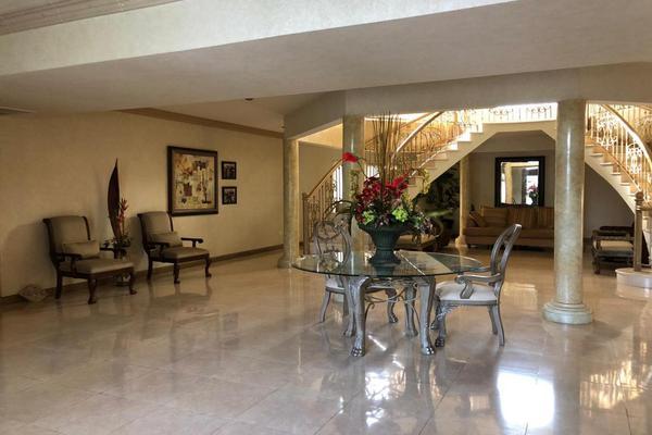 Foto de casa en venta en camino de san francisco , portal del huajuco, monterrey, nuevo león, 15227050 No. 04