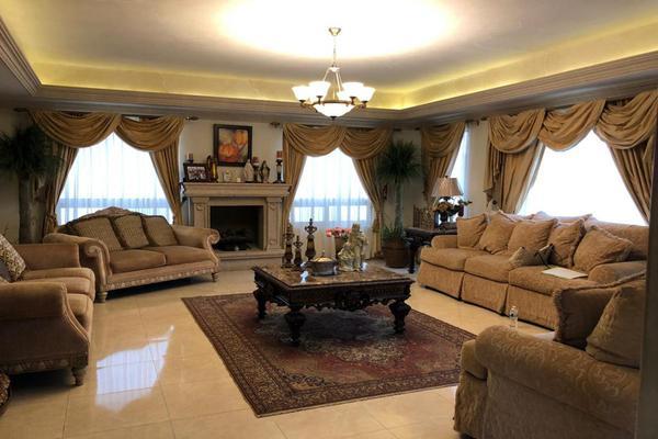 Foto de casa en venta en camino de san francisco , portal del huajuco, monterrey, nuevo león, 15227050 No. 05