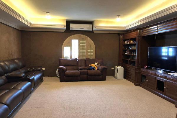 Foto de casa en venta en camino de san francisco , portal del huajuco, monterrey, nuevo león, 15227050 No. 09