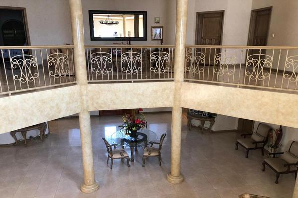 Foto de casa en venta en camino de san francisco , portal del huajuco, monterrey, nuevo león, 15227050 No. 10