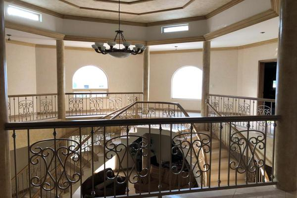 Foto de casa en venta en camino de san francisco , portal del huajuco, monterrey, nuevo león, 15227050 No. 11