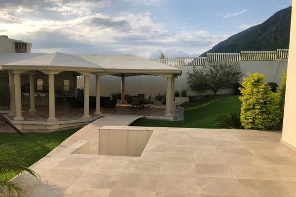 Foto de casa en venta en camino de san francisco , portal del huajuco, monterrey, nuevo león, 15227050 No. 16