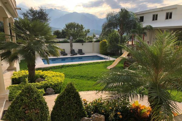 Foto de casa en venta en camino de san francisco , portal del huajuco, monterrey, nuevo león, 15227050 No. 17