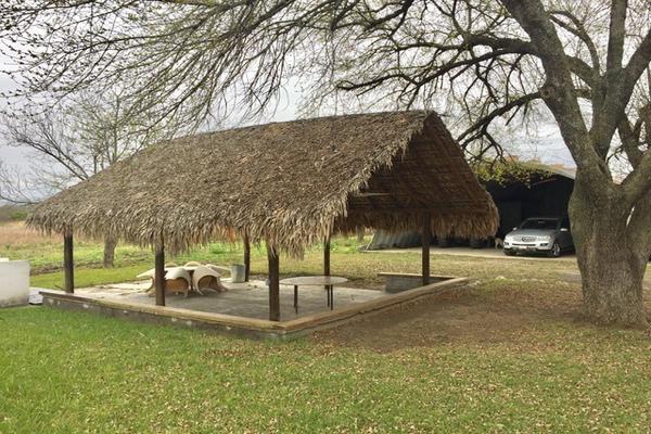 Foto de terreno habitacional en venta en camino de san isidro sn , el barranquito, cadereyta jiménez, nuevo león, 12822387 No. 03