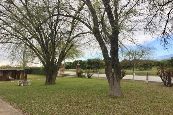 Foto de terreno habitacional en venta en camino de san isidro sn , el barranquito, cadereyta jiménez, nuevo león, 12822387 No. 04
