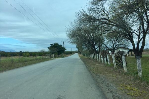 Foto de terreno habitacional en venta en camino de san isidro sn , el barranquito, cadereyta jiménez, nuevo león, 12822387 No. 05