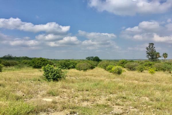 Foto de terreno habitacional en venta en camino de san isidro sn , el barranquito, cadereyta jiménez, nuevo león, 12822387 No. 07