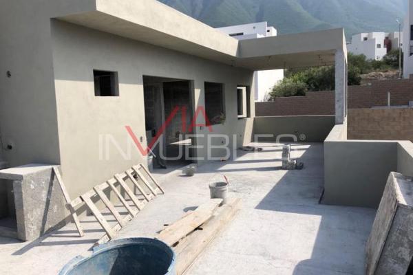 Foto de casa en venta en camino del abeto 132, cumbres elite premier, garcía, nuevo león, 12277781 No. 01