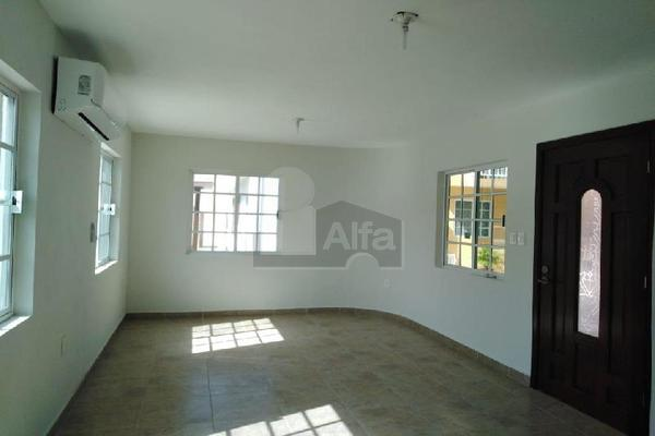 Foto de casa en venta en camino del arenal , jacarandas, ciudad madero, tamaulipas, 18621097 No. 02