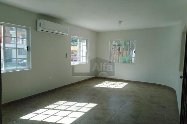 Foto de casa en venta en camino del arenal , jacarandas, ciudad madero, tamaulipas, 18621097 No. 03