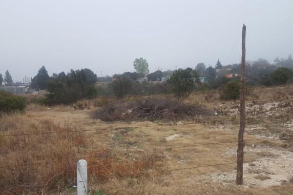 Foto de terreno habitacional en venta en camino del coyote , lomas de lourdes, saltillo, coahuila de zaragoza, 14036324 No. 02