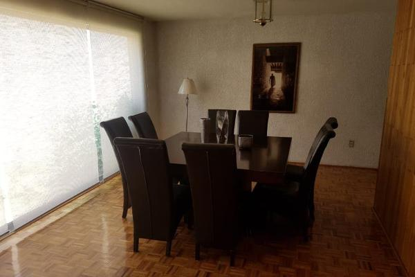 Foto de casa en renta en camino del granizo 100, fraccionamiento las quebradas, durango, durango, 5345709 No. 04