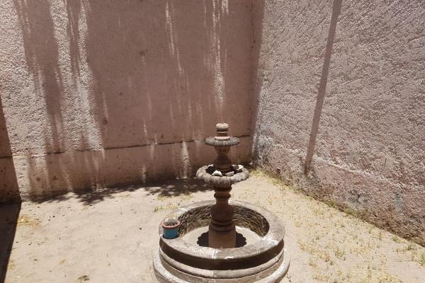 Foto de casa en renta en camino del granizo 100, fraccionamiento las quebradas, durango, durango, 5345709 No. 09