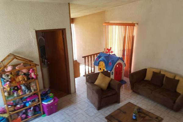 Foto de casa en renta en camino del granizo 100, fraccionamiento las quebradas, durango, durango, 5345709 No. 14