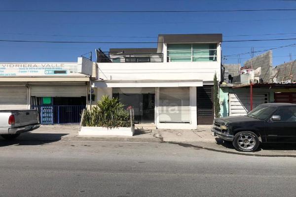 Foto de casa en venta en camino del pastizal , valle de la esperanza, monterrey, nuevo león, 0 No. 02