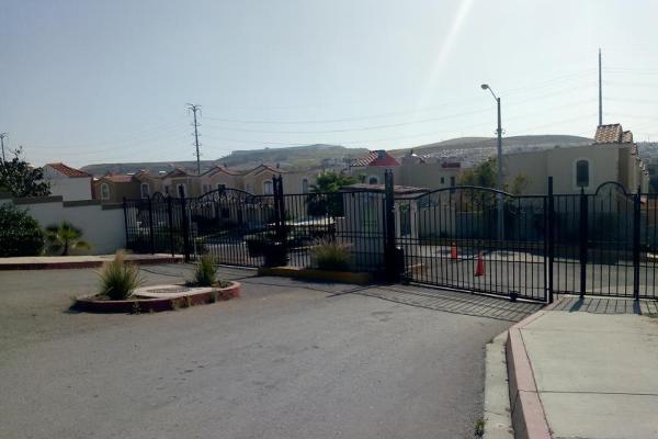 Foto de casa en venta en camino del sol, privada barcelona 8902, residencial barcelona, tijuana, baja california, 0 No. 02