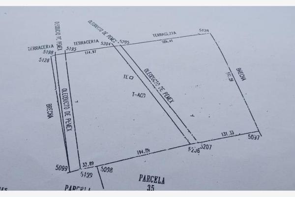 Foto de terreno habitacional en venta en camino dos lomas - el cedral 0, 2 lomas, veracruz, veracruz de ignacio de la llave, 0 No. 09