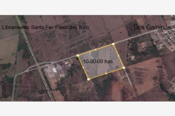 Foto de terreno habitacional en venta en camino dos lomas - el cedral 0, 2 lomas, veracruz, veracruz de ignacio de la llave, 0 No. 10