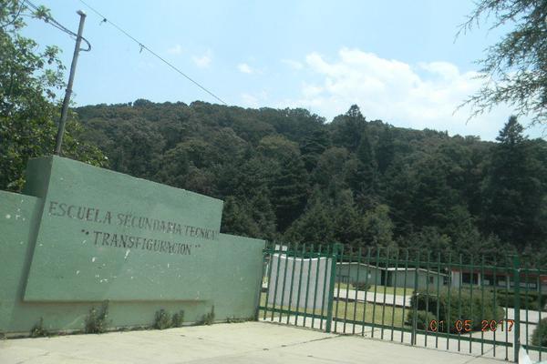 Foto de terreno habitacional en venta en camino loma de la papa , transfiguración, nicolás romero, méxico, 5856286 No. 02
