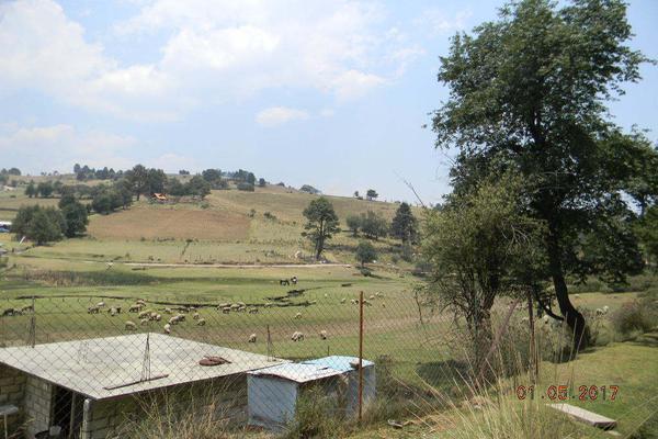 Foto de terreno habitacional en venta en camino loma de la papa , transfiguración, nicolás romero, méxico, 5856286 No. 10