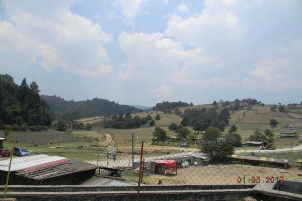 Foto de terreno habitacional en venta en camino loma de la papa , transfiguración, nicolás romero, méxico, 5856286 No. 11