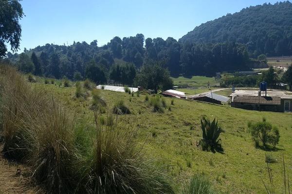Foto de terreno habitacional en venta en camino loma de la papa , transfiguración, nicolás romero, méxico, 5856286 No. 17