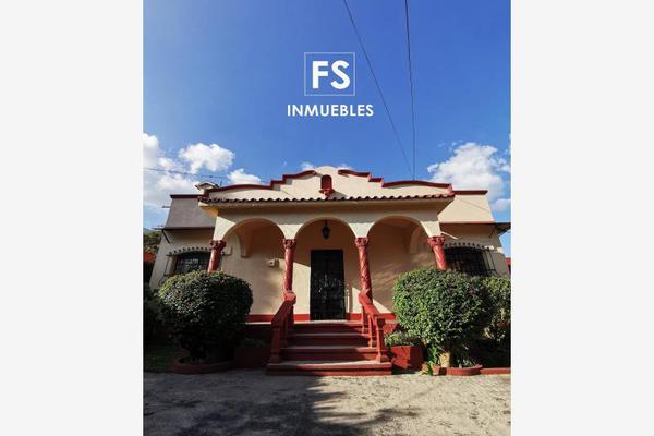 Foto de casa en venta en camino nacional , los pinos, río blanco, veracruz de ignacio de la llave, 18703927 No. 01