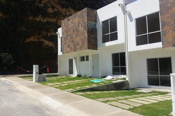 Foto de casa en venta en camino nuevo a huixquilucan 1, el pedregal, huixquilucan, méxico, 0 No. 04