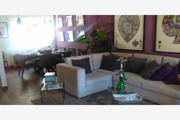 Foto de casa en venta en camino nuevo a huixquilucan 1, el pedregal, huixquilucan, méxico, 0 No. 05