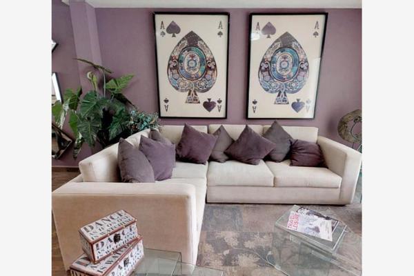 Foto de casa en venta en camino nuevo a huixquilucan 20, el pedregal, huixquilucan, méxico, 0 No. 02